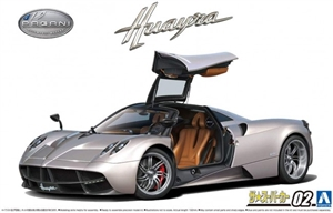 "2012 Pagani Huayra (1/24) (fs) <br><span style=""color: rgb(255, 0, 0);"">Just Arrived</span>"