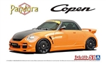 "2002 Pandora Type 887 ECO II L88K Copen (1/24) (fs)  <br><span style=""color: rgb(255, 0, 0);""> Just Arrived </span>"