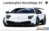 "2009 Lamborghini Murcielago SV (1/24) (fs)  <br><span style=""color: rgb(255, 0, 0);""> Just Arrived </span>"