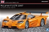 1997 McLaren F1 Long Tail GTR Car with Full Engine Detail (100% New Tooling) (1/24)