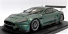 Aston Martin DBR9 'Plain Body Version - Green' (1/18) (fs)