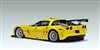 2005 Chevrolet Corvette C6-R 'Plain Body Version - Yellow' (1/18) (fs)