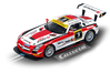 Carrera 2012 Mercedes-Benz SLS AMG GT3 'Black Falcon, No. 3' 24H Dubai Winner Digital Slot Car (1/24) (fs)