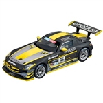 Carrera 2013 Mercedes-Benz SLS AMG GT3 'Erebus Motorsports, No.36A' Bathurst Winner Digital Slot Car (1/24) (fs)