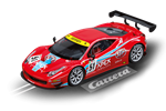 Carrera Ferrari 458 Italia GT3 'AF Corse No.51' Digital Slot Car (1/24) (fs)