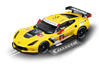 Carrera Chevrolet Corvette C7.R No.03 Digital Slot Car (1/24) (fs)