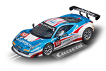 Carrera 2015 Ferrari 458 Italia GT3  'Kaspersky No.50' Blancpain Endurance Series Digital Slot Car (1/24) (fs)
