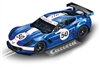 "Carrera Chevrolet Corvette C7.R ""No.50 Spirit of Sebring '65"" Digital Slot Car (1/24) (fs)"