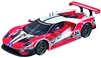 Carrera Ford GT Race Car 'No. 24' Digital Slot Car (1/24) (fs)