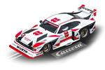 Carrera Ford Capri Zakspeed Turbo 'Würth-Zakspeed Team, No.2' Digital Slot Car (1/24) (fs)