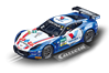 "Carrera Chevrolet Corvette C7.R ""Callaway Competition No. 77"" Digital Slot Car (1/24) (fs)"
