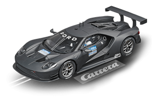 Carrera 2016 Ford GT Race Car 'Chip Ganassi Racing' Daytona Test  Digital Slot Car (1/24) (fs)