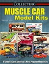 "Collecting Muscle Car Model Kits by Tim Boyd<br><span style=""color: rgb(255, 0, 0);"">""Early September, 2020</span>"