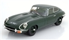 1968 Jaguar E-Type Coupe Series II (1/18) (fs)