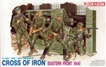 Cross of Iron (Eastern Front 1944)  '1939 - 1945' Series (1/35) (fs)