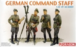 German Command Staff '1939 - 1945' Series (1/35) (fs)