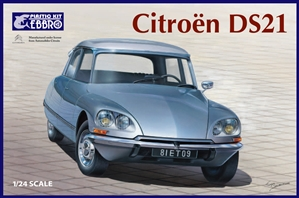 "Citroen DS21 (1/24) (fs) <br><span style=""color: rgb(255, 0, 0);"">Just Arrived</span>"