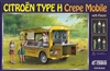 "Citroen Type H ""Crepe Mobile"" Truck (1/24) (fs) <br><span style=""color: rgb(255, 0, 0);"">Just Arrived</span>"