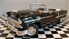 1955 Chevy Bel Air Convertible 'Grease' (1/18) (fs)
