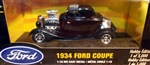 1934 Ford Coupe (1/18) (fs)