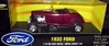 1932 Ford Roadster (1/18) (fs)