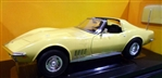 1968 Chevy Corvette Coupe '50th Anniversary Collection' (1/18) (fs)