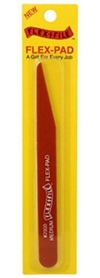 "Flexifile 280 Grit ""Medium"" Angle Cut Sanding Stick (Wet or Dry)"