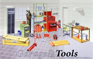 Mechanic Tools (1/24) (fs)