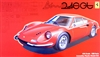 Dino Ferrari 246GT Sports Car (1/24) (fs)