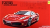 Ferrari F430 Challenge Sports Car (1/24) (fs)