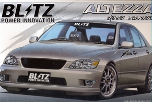 Toyota Altezza 'BL/TZ Power Innovation' (1/24) (fs)