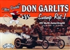 "1957 Big Daddy Don Garlits Swamp Rat 1 ""World's Faster Dragster' (1/18) (fs)"
