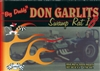 "1959 Big Daddy Don Garlits Swamp Rat 1B ""World Speed Record Holder' (1/18) (fs)"