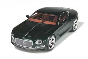 2015 Bentley EXP 10 Speed 6 - British Racing Green (1/18) (fs)