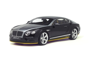 2016 Bentley Continental GT Speed 'Breitling Jet Team Series' (1/18) (fs)