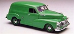 1948 Chevy Sedan Delivery  (1/25) (fs)