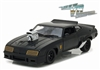 1973 Ford Falcon XB Mad Max MFP V-8 Interceptor (1/24) Diecast