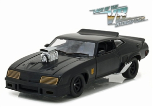 "1973 Ford Falcon XB Mad Max MFP V-8 Interceptor (1/24) Diecast <br><span style=""color: rgb(255, 0, 0);"">Back in Stock</span>"
