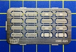 "Volkswagen ""VW"" Valve Cover Set (1/24 & 1/25)"
