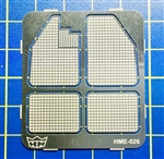 "Volkswagen ""VW"" Beetle Floor Mat Set (1/24 & 1/25)"