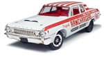 1964 Dodge 330 Superstock 'Hodges Dodges' (1/18) (fs)