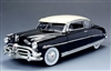 1952 Hudson Hornet Club Coupe (1/18) (fs)