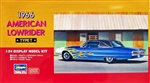 "1966 Ford Thunderbird Lowrider Car  (1/24) (fs) <br><span style=""color: rgb(255, 0, 0);"">Just Arrived</span>"