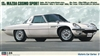 1968 Mazda Cosmo Sport L10B (1/24) (fs) Damaged Box