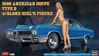 "1966 Buick Wildcat Coupe with Girl Figure (1/24) (fs) <br><span style=""color: rgb(255, 0, 0);"">Just Arrived</span>"