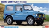 1990 Suzuki Jimny 660 Turbo (JA11-1) Limited Edition (1/24) (fs)