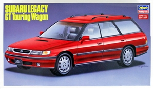 Subaru Legacy GT Touring Wagon Limited Edition (1/24) (fs)