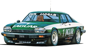 Jaguar XJ-S H.E. Tom Walkinshaw Racing Limited Edition (1/24) (fs)