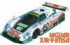 Jaguar XJR-9 IMSA (Daytona Type) Limited Edition (1/24) (fs)