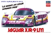 Jaguar XJR-9 LM 1988 Le Mans 24 Hour Winner Limited Edition (1/24) (fs)